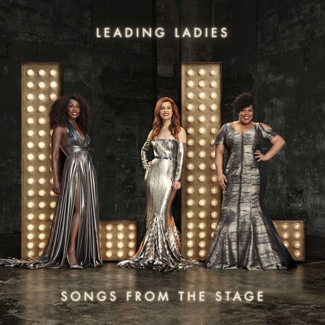 Songs from the Stage - 1