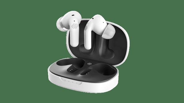 Urbanista Seoul Pearl White True Wireless Bluetooth Earphones - 2