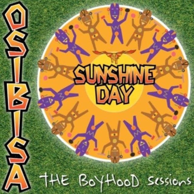 Sunshine Day: The Boyhood Sessions - 1
