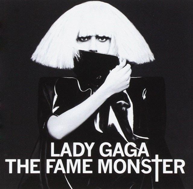 The Fame Monster - 1