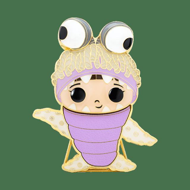 Boo: Monsters Inc Funko Pop Pin - 1