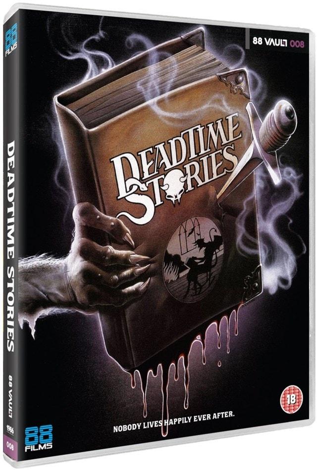 Deadtime Stories - 2