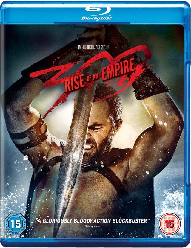 300: Rise of an Empire - 1