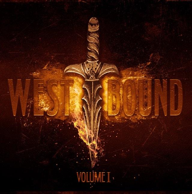 West Bound - Volume I - 1