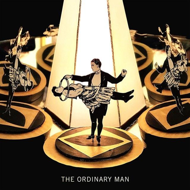 The Ordinary Man - 1