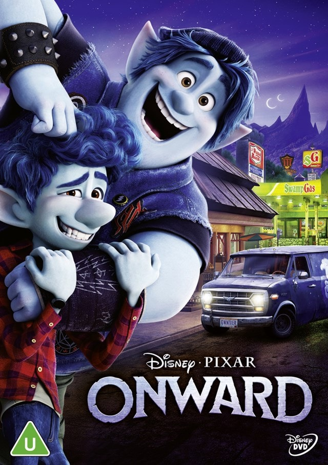 Onward - 3