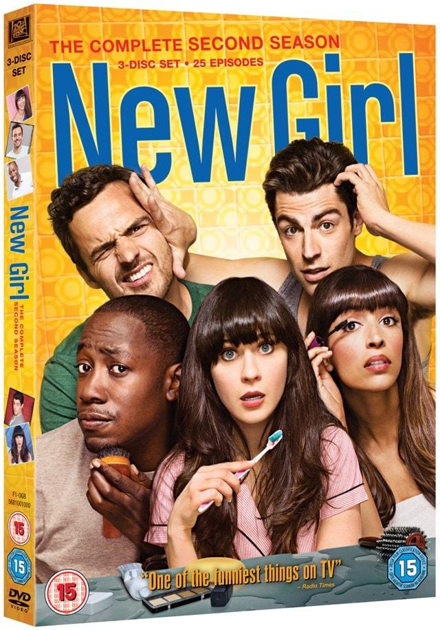 New Girl: Season 2 - 2