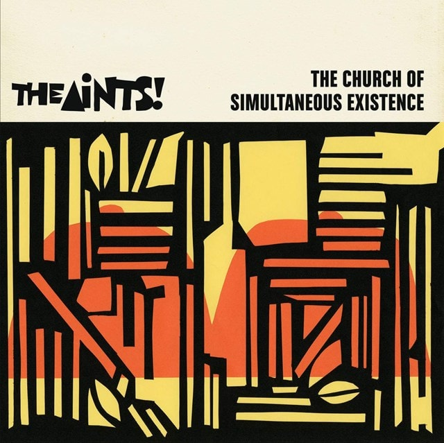 The Church of Simultaneous Existence - 1