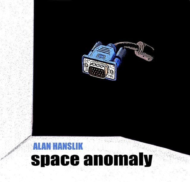 Space Anomaly - 1