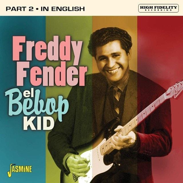 El Bebop Kid - 1