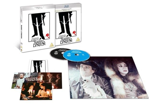 Barry Lyndon (hmv Exclusive) - The Premium Collection - 3