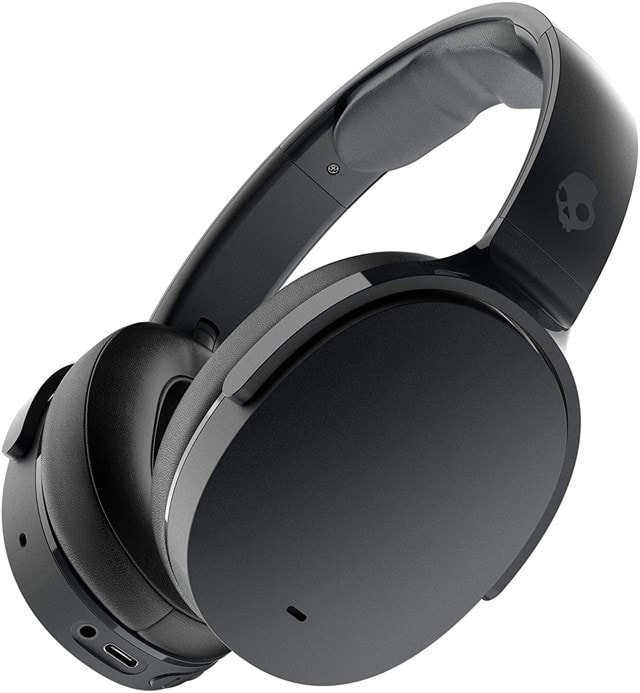 Skullcandy Hesh ANC True Black Bluetooth Headphones - 1