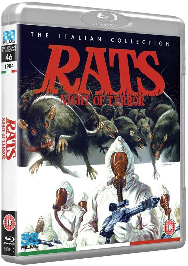 Rats - Night of Terror - 1