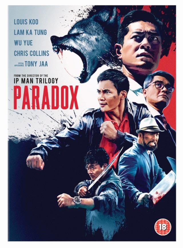 Paradox - 1
