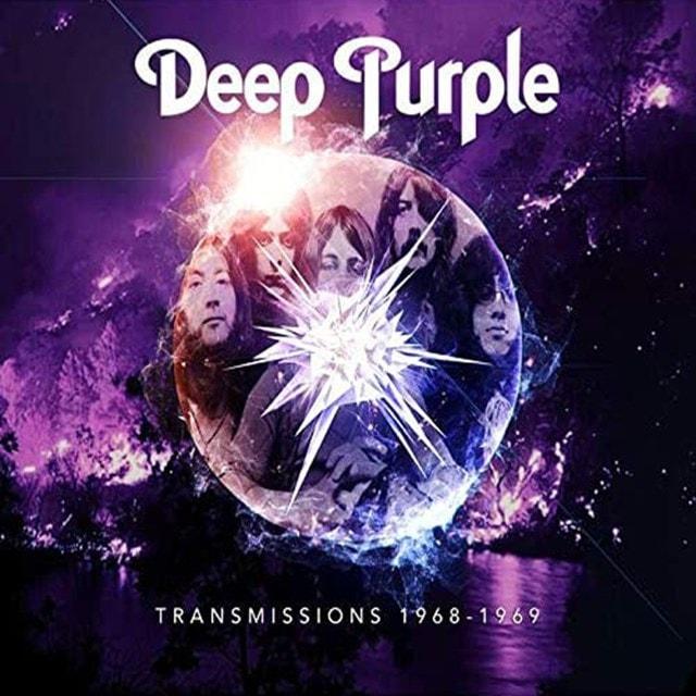 Transmissions 1968-1969 - 1