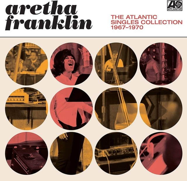 The Atlantic Singles Collection 1967-1970 - 1