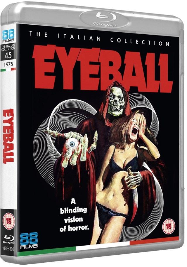 Eyeball - 2