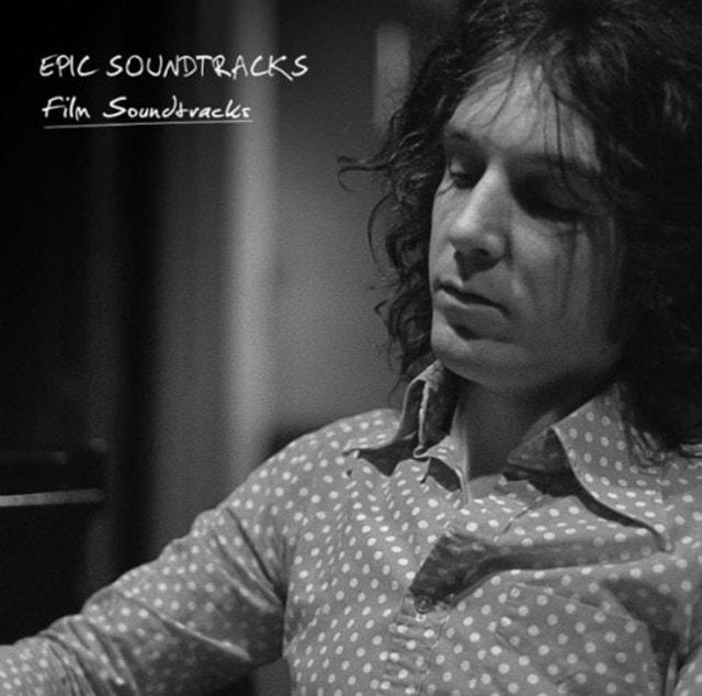 Film Soundtracks - 1