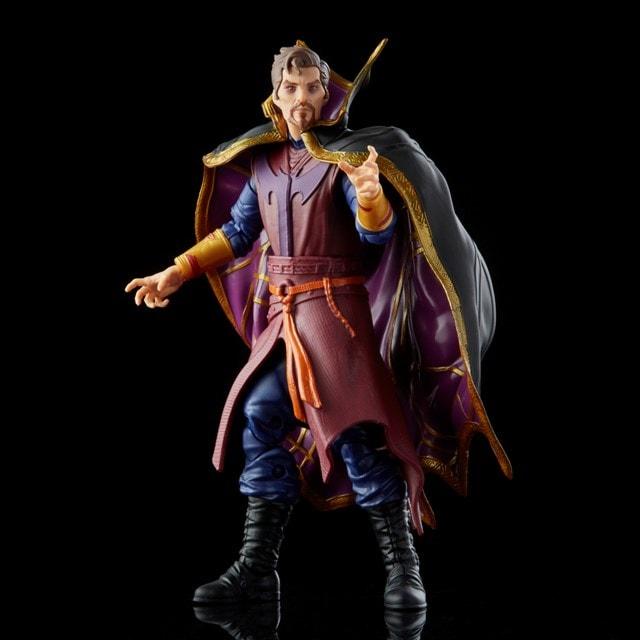 Doctor Strange Supreme: Hasbro Marvel Legends Series Action Figure - 3
