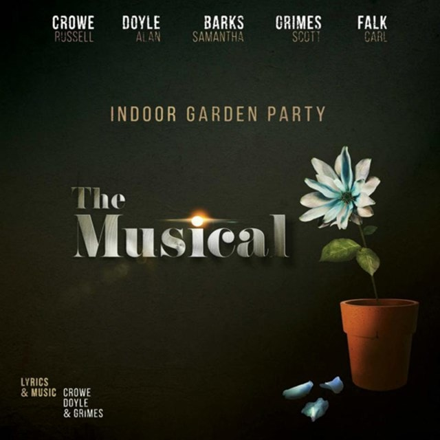 The Musical - 1