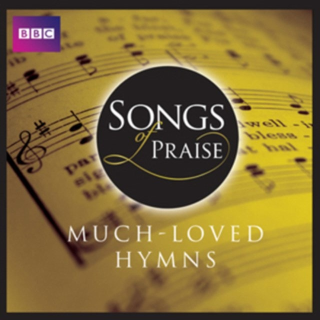 Songs of Praise: Much Loved Hymns - 1