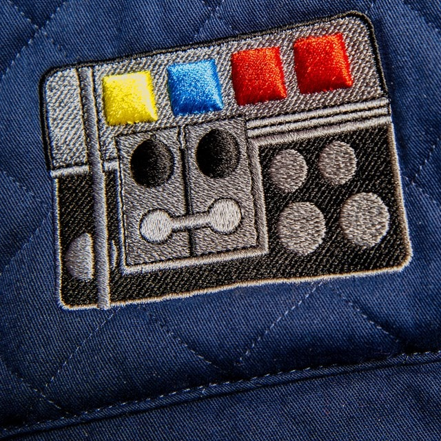 Han Solo Star Wars Replica Jacket (Small) - 7