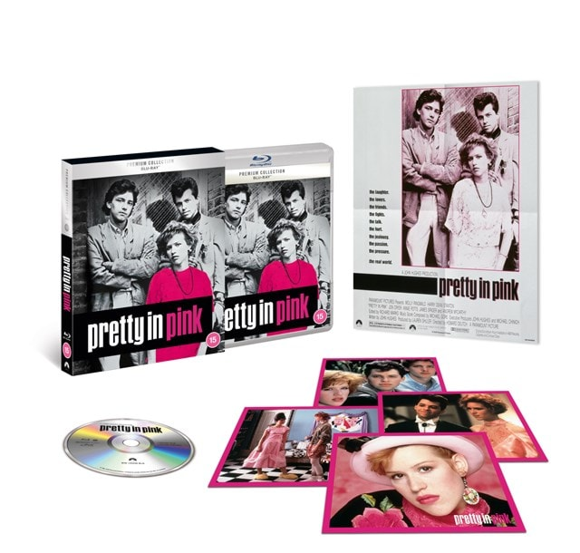Pretty in Pink (hmv Exclusive) - The Premium Collection - 1