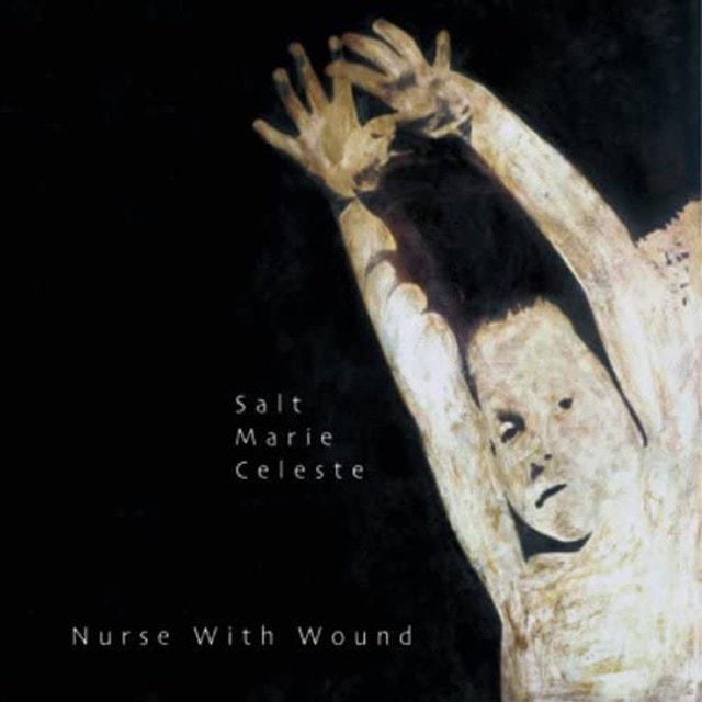Salt Marie Celeste - 1