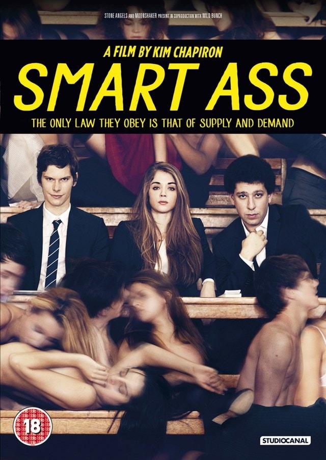 Smart Ass - 1