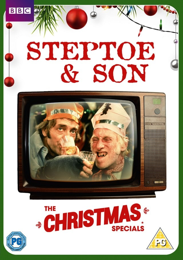 Steptoe and Son: The Christmas Specials - 1