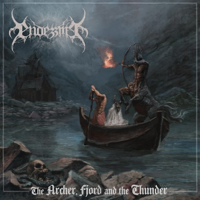 The Archer, Fjord and the Thunder - 1
