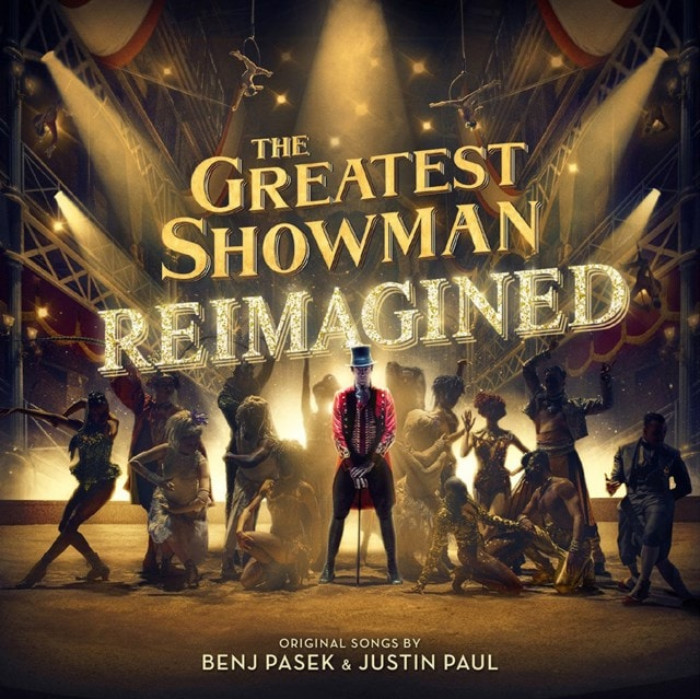 The Greatest Showman: Reimagined - 1
