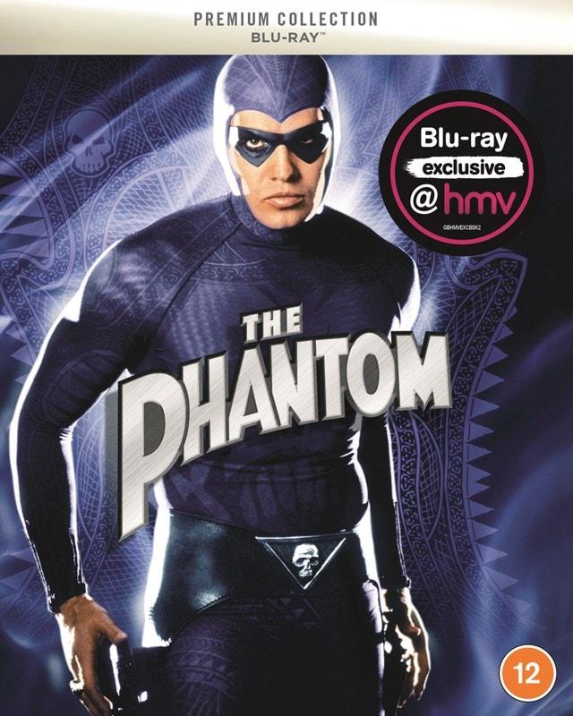 The Phantom - (hmv Exclusive) the Premium Collection - 2