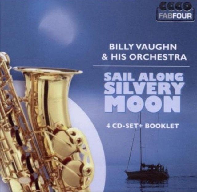 Sail Along Silv'ry Moon - 1