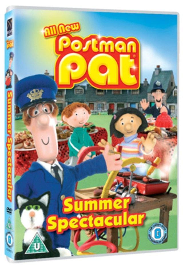 Postman Pat: Summer Spectacular - 1