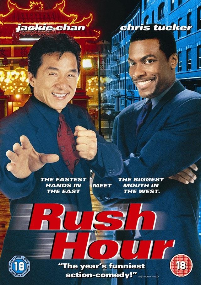 Rush Hour - 1