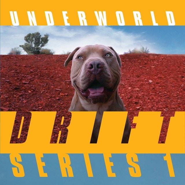 DRIFT Series 1 - 1