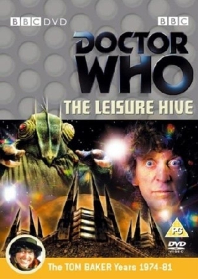 Doctor Who: The Leisure Hive - 1
