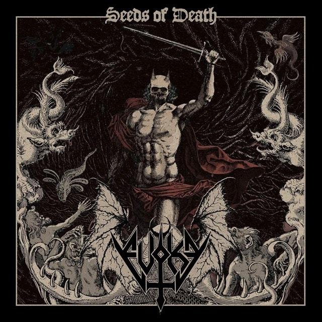 Seeds of Death - 1