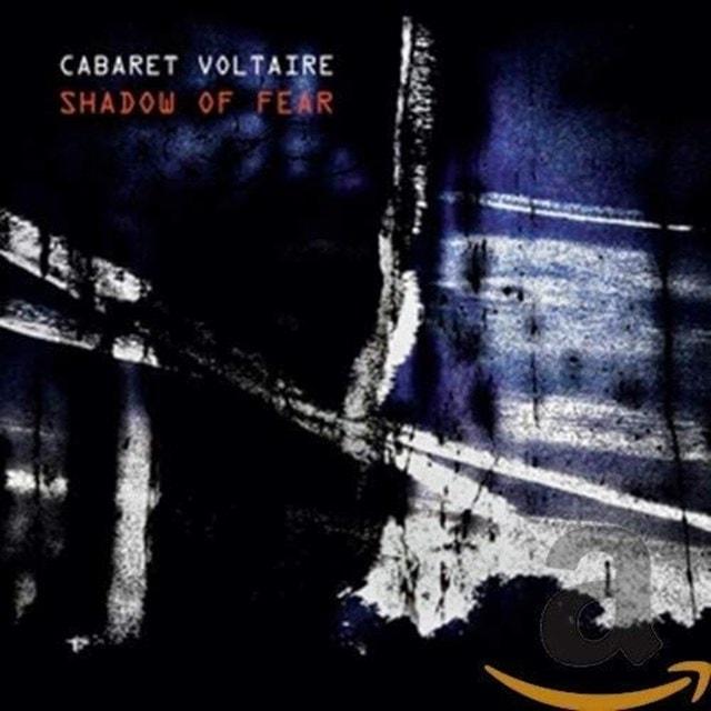 Shadow of Fear - 1
