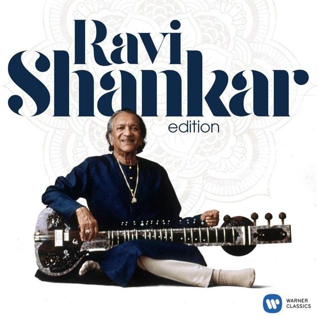 Ravi Shankar: Edition - 1