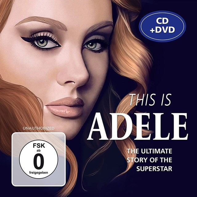 This Is Adele: The Ultimate Story of the Superstar - 1