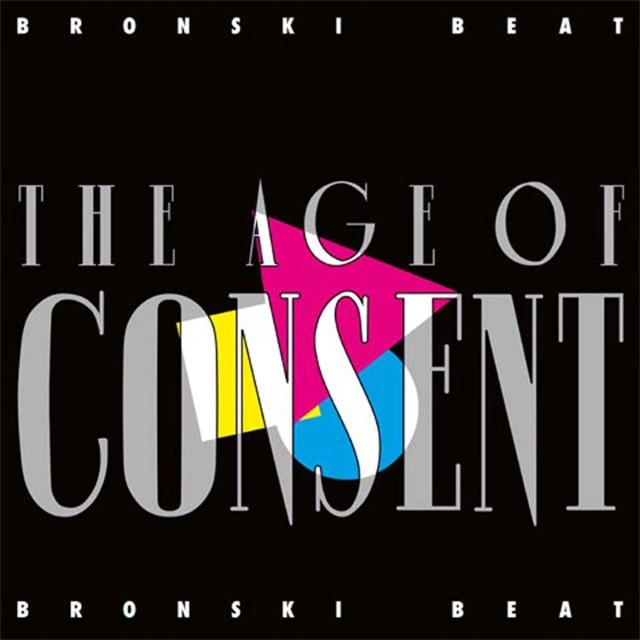 The Age of Consent - 1