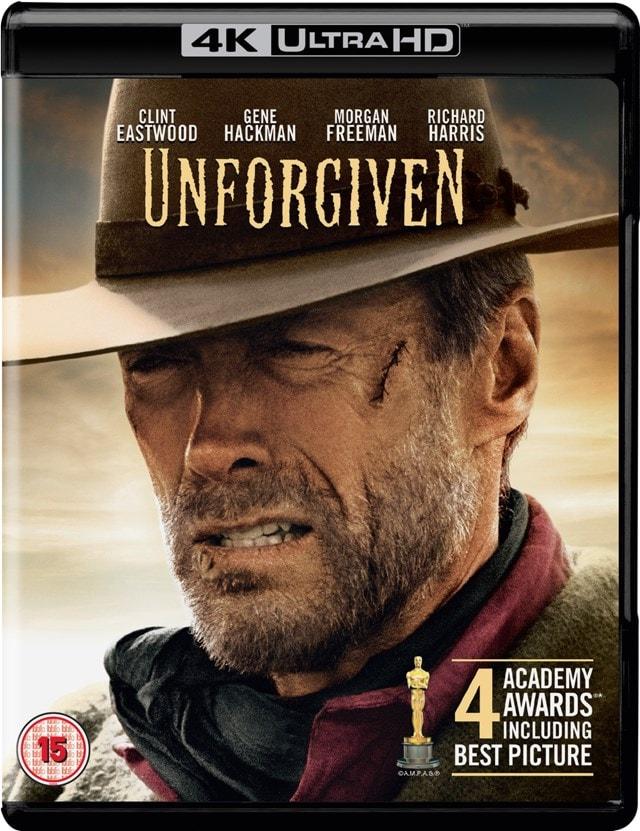 Unforgiven - 1