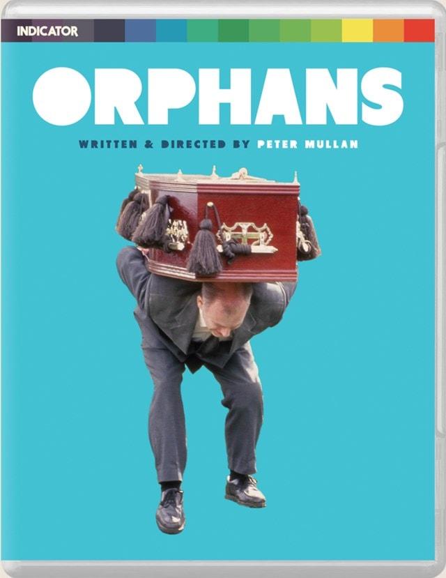 Orphans - 1