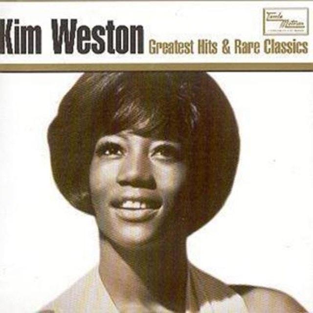 Greatest Hits & Rare Classics - 1
