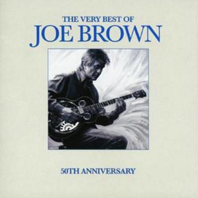 The Very Best of Joe Brown - 1