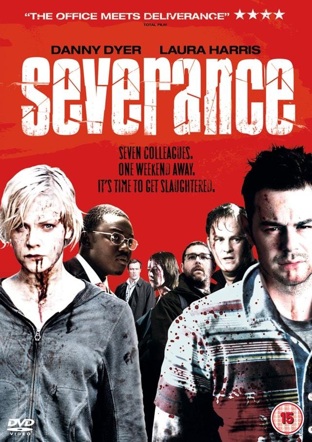 Severance - 1