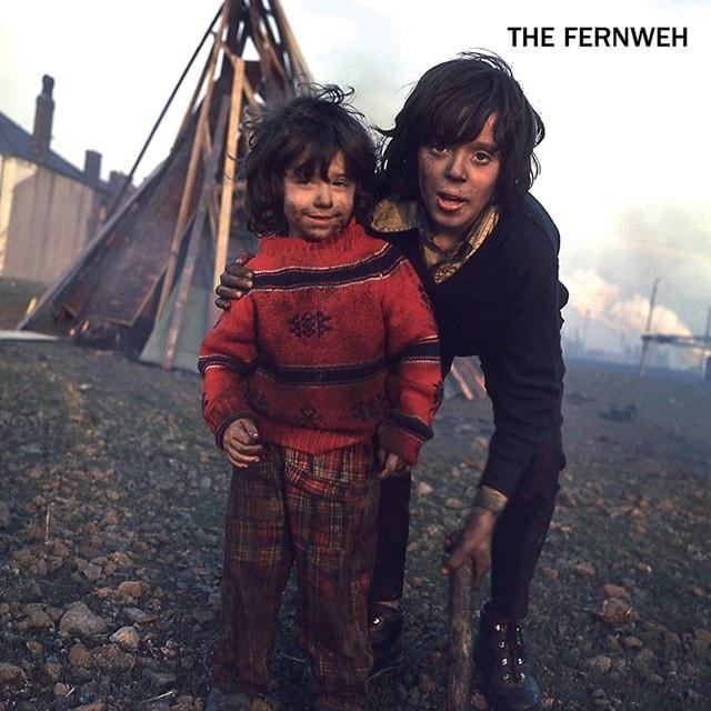 The Fernweh - 1
