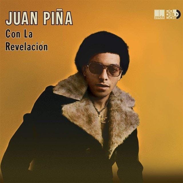 Juan Pina Con La Revelacion - 1